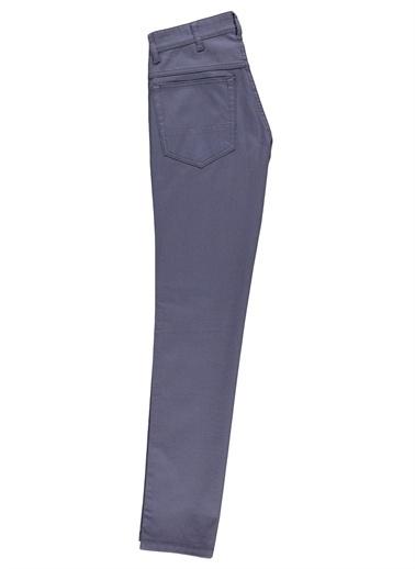 Beymen Business Regular Fit Pantolon 4B0118200021 Gri